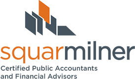 Squar Milner Financial Services, LLC logo