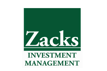 Zacks Investment Management logo