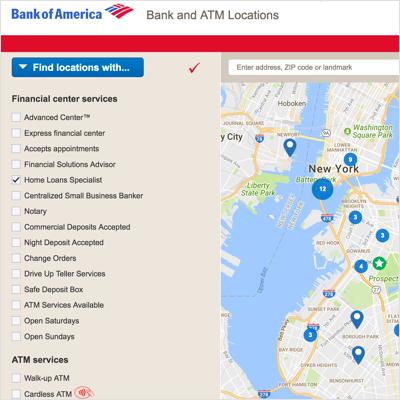 Bank of America Mortgage Review | SmartAsset com