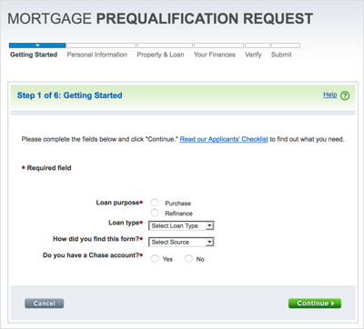 Chase Personal Loan >> Chase Mortgage Review Smartasset Com