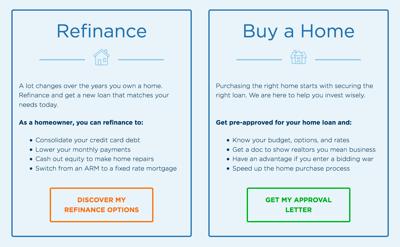 Meridian Home Mortgage Review | SmartAsset com