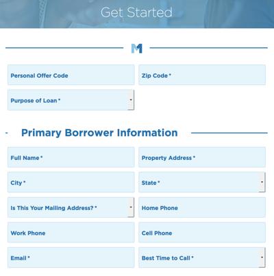 Meridian Home Mortgage Review   SmartAsset com