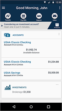 Usaa Bank Review Smartassetcom
