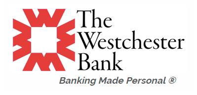 The Westchester Bank logo