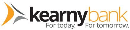 Kearny Bank logo