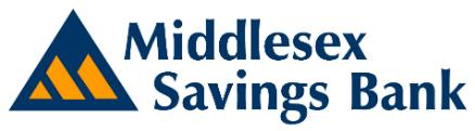 Middlesex Savings Bank logo