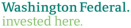 Washington Federal Bank logo