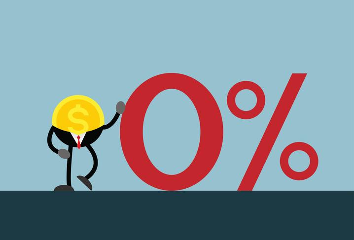 Image result for 0 apr credit cards illustrations